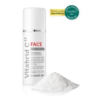 Пудра Vitabrid C12 Face Brightening Powder